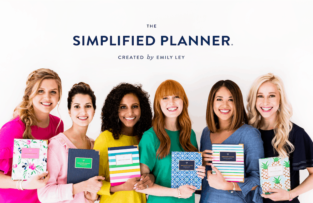 photo regarding Simplified Planner Reviews titled How in direction of Choose the Greatest Out of your Simplified Planner: Planner