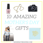 Looking for amazing Mother's Day Gifts? Look no further! This is the best list of last-minute Mother's Day Gifts!