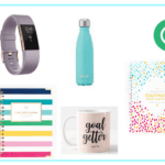 The best holiday gift guide for the goal getters in your life!