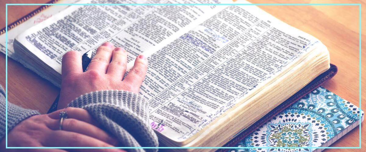 5 Verses to Carry You Through Trials
