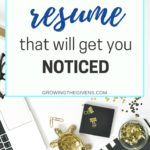Use these tips from a recruiter to learn how to write your resume in order to stand out from all other applicants. A great resume template is the only thing standing between you and your next great job. | Career Tips | Resume Tips | Resume Examples | Resume Cheat Sheet