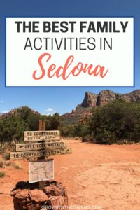 If you are with kids or taking a romantic couples trip, there are plenty of things to do in Sedona, Arizona that will keep you busy. The best places to stay, hike and eat in Sedona, AZ are all right here!