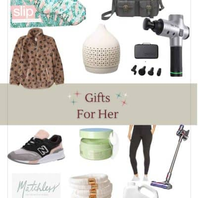Unique Gifts for Moms Who Have Everything