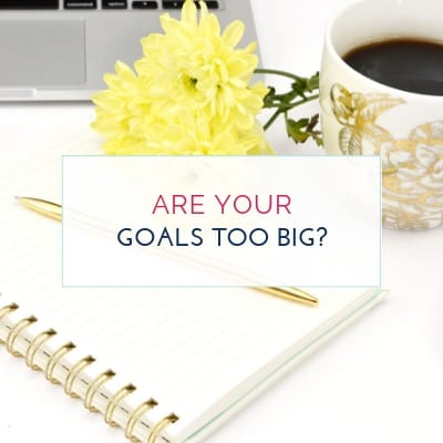 Goals vs Dreams – The Differences You Need to Know