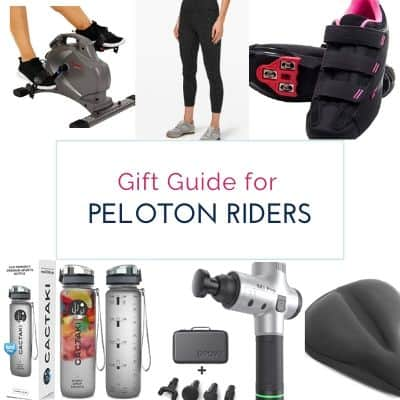 Peloton Gift Ideas