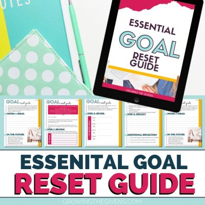 Achieve More Success Through Monthly Goal Setting