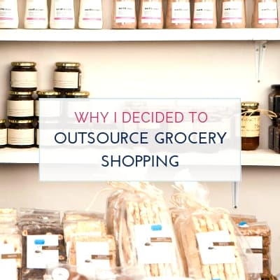 Outsourcing Grocery Shopping: An Instacart Review