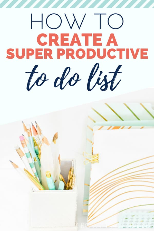 To Do List Examples Promo Image